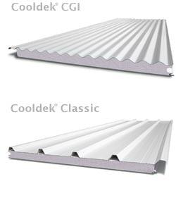 cooldek-profiles