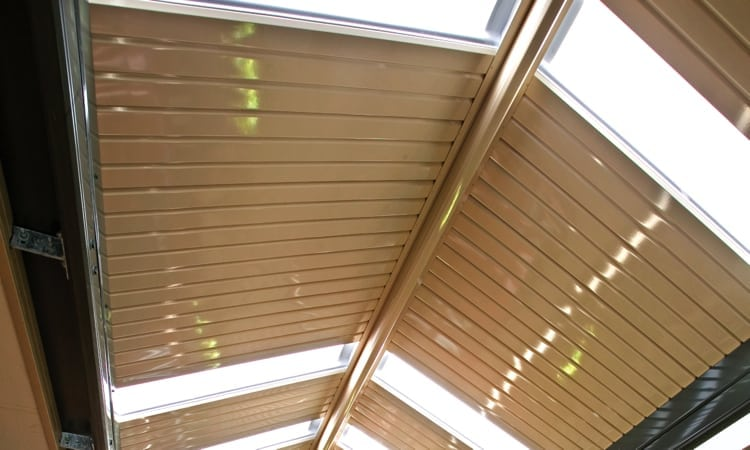 Stratco Clearspan Gable 5