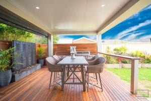 outdoor living adelaide