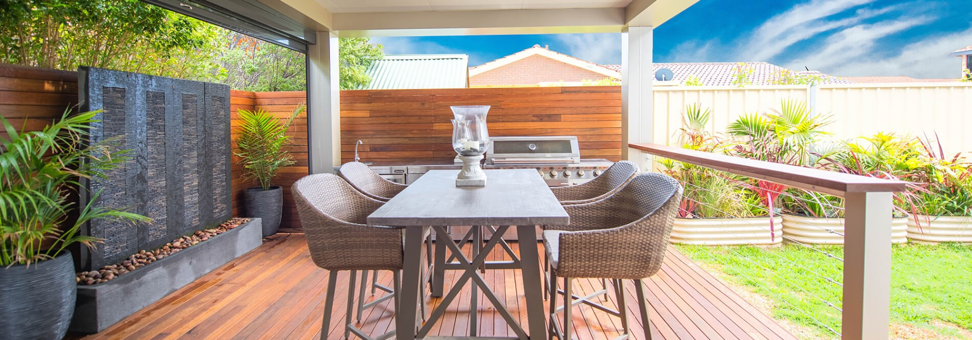 Outdoor Living Designs Adelaide