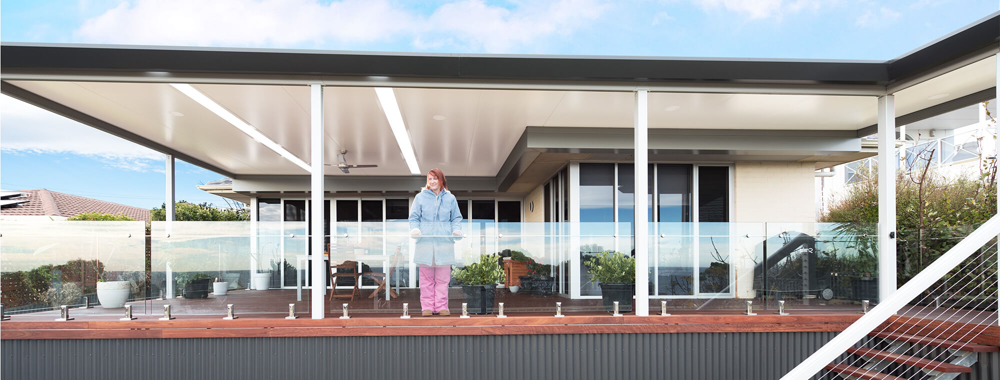 Adelaide Roofing Contractor Pergolas Gutters Verandahs